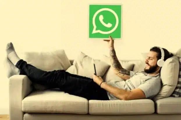 Novedades de WhatsApp en 2020