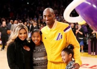 Funeral de Kobe Bryant y su hija Gianna fue privado