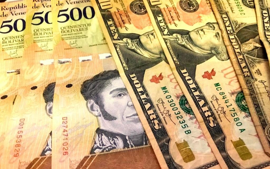 Nada fiable la bancarización en dólares