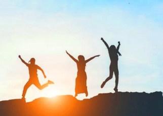 Cómo vivir una vida más feliz