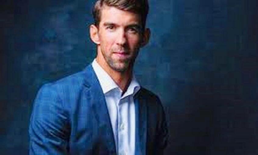 Michael Phelps habla sobre su depresión por COVID-19