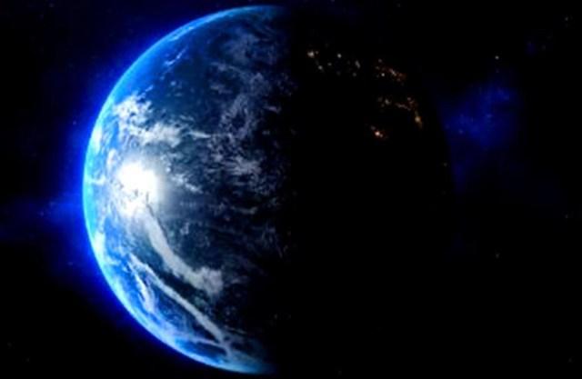 Polo Norte Magnético de la Tierra
