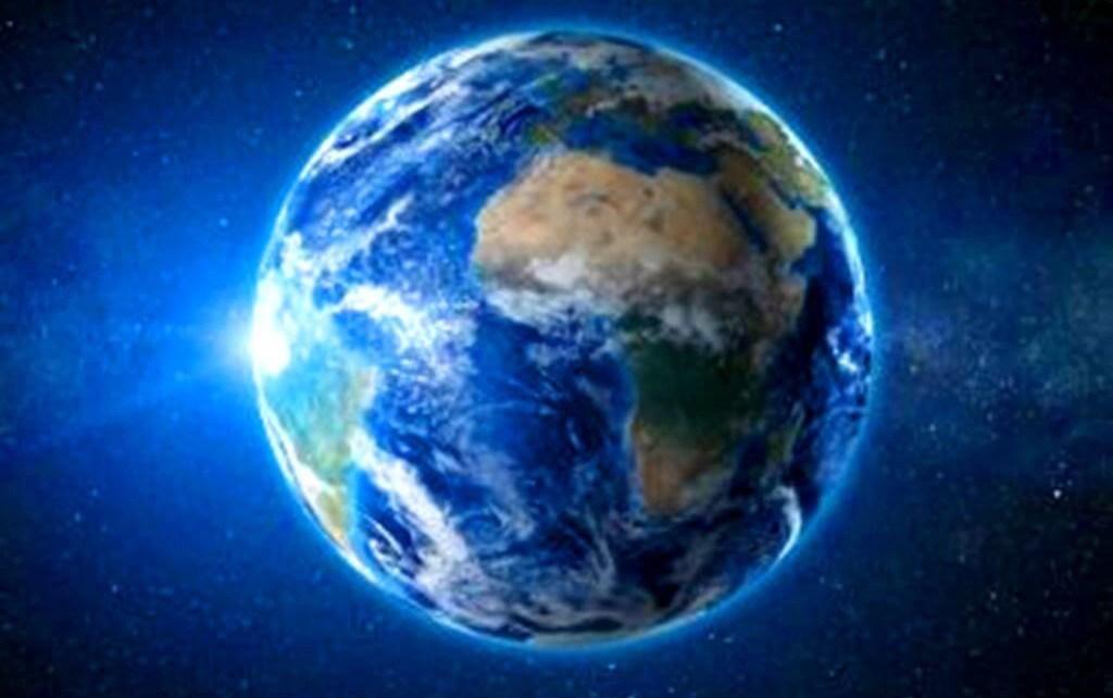 El Polo Norte Magnético de la Tierra se está moviendo