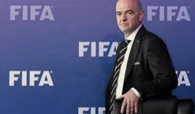 Presidente de la FIFA pide respeto y comprensión