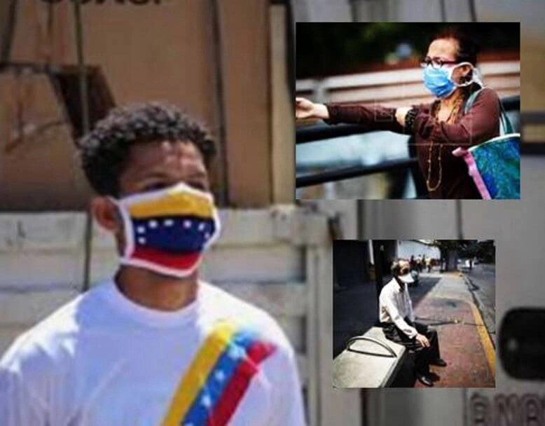 La nueva normalidad entre gravedades y anomalías en Venezuela