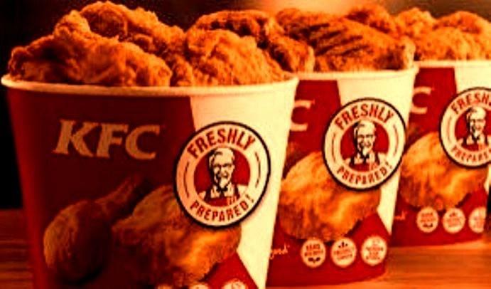 KFC desarrollará nuggets de pollo impresos en 3D