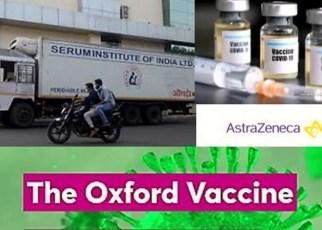 Vacuna Covid-19 de la Universidad de Oxford estará lista en noviembre