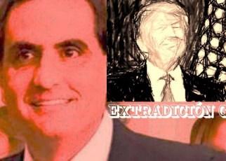 Alex Saab a un paso de su extradición a los Estados Unidos
