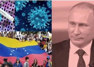 Venezuela estaría lista para probar la vacuna rusa contra el COVID-19