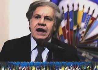 Secretaría General de la OEA y el Informe de la ONU sobre crímenes de lesa humanidad en Venezuela