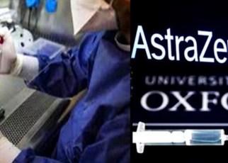 Murió voluntario de la vacuna COVID-19 de AstraZeneca y Oxford en Brasil