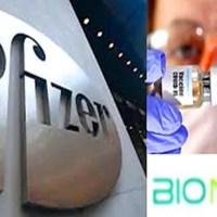 Pfizer y BioNTech avanzan en permiso de uso de emergencia para su vacuna Covid-19