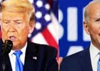 Numerosas irregularidades en elecciones presidenciales de EE.UU