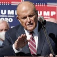 Giuliani, Smartmatic y fraude en elecciones presidenciales de EE.UU