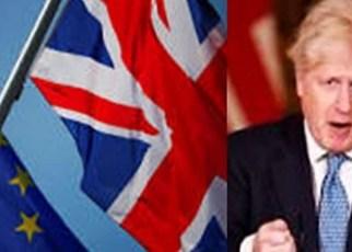 Final felíz del Acuerdo entre Reino Unido y la Unión Europea