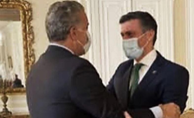 La insólita propuesta de Duque para Venezuela