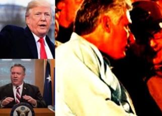 Trump designó a Cuba como estado patrocinador del terrorismo