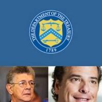 OFAC sanciona a cuñado de Ramos Allup