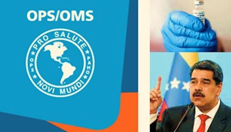 Venezuela no podrá acceder al fondo rotatorio de vacunas de la OPS