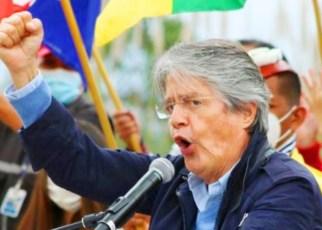 Lasso es virtualmente el nuevo Presidente de Ecuado