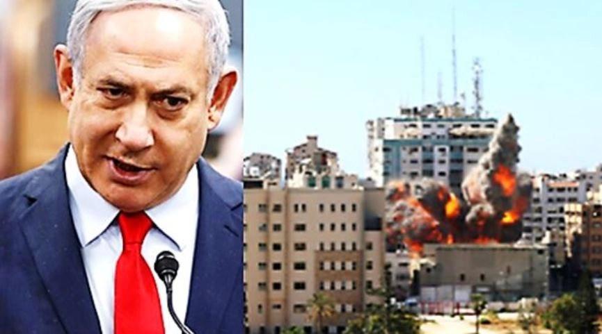 Israel prevalece fuerte contra Hamas