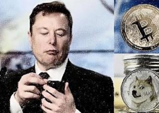 Elon Musk y sus criptopolémicas