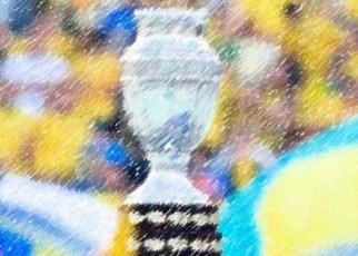 la Copa América arranca este 13 de junio en Brasil