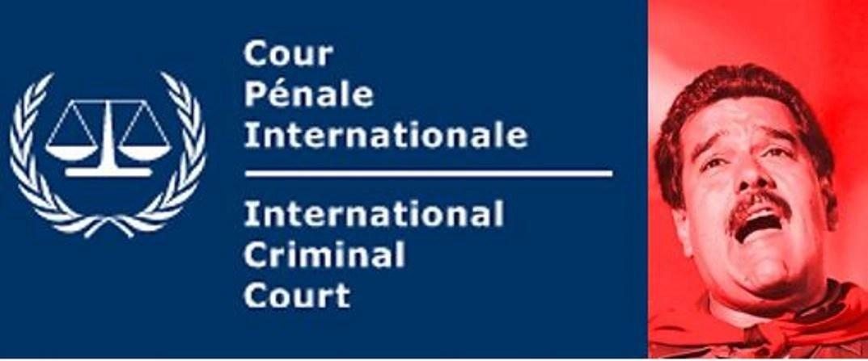 Fiscalía de la CPI confirma inacción venezolana en sancionar crímenes de lesa humanidad