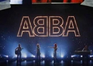 Abba se reúne después de 40 años