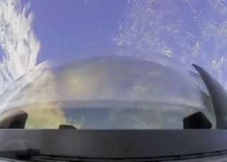 SpaceX realiza su primer viaje tripulado al espacio