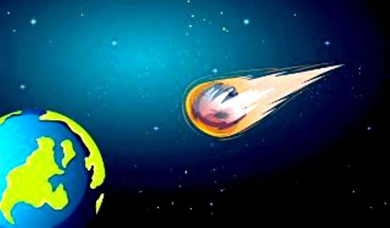 Asteroide del tamaño del Golden Gate se acercará a la Tierra