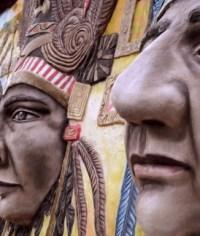 Pachamama Corregimiento Los Andes - Tour Vuelta al Occidente del Valle del Cauca