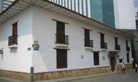 Casa Arzobispal de Cali, Colombia