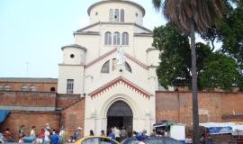 Iglesia La Milagrosa de Cali, Colombia