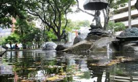 Monumento a la Infancia de Cali, Colombia