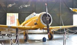 Museo Aéreo Fénix en Cali, Colombia