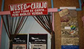 Museo del Carajo de Cali, Colombia
