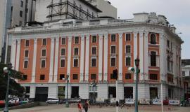 Teatro Jorge Isaacs de Cali, Colombia