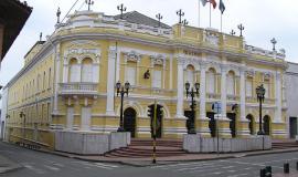 Teatro Municipal de Cali, Colombia