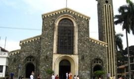 Parroquia San Fernando Rey en Cali, Colombia