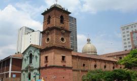 Torre Mudejar de Cali, Colombia
