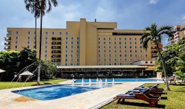 Hotel Intercontinental de Cali