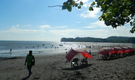 Playa Pianguita - Buenaventura