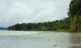Playa Chucheros - Juanchaco y Ladrilleros