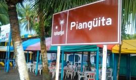 Hoteles en Pianguita Buenaventura Colombia
