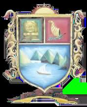 Escudo de Calima Darién - Valle del Cauca