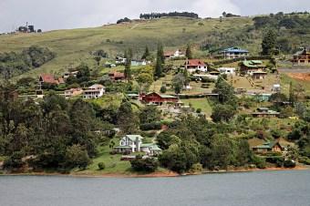 Turismo en San Andres Isla