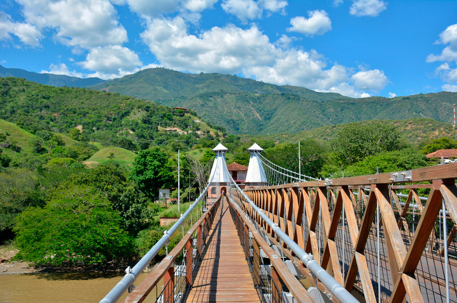 Santa Fe de Antioquia - Colombia Travel