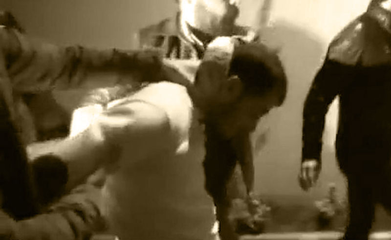 Машариповнинг терговдаги жавоблари матбуотга сизди