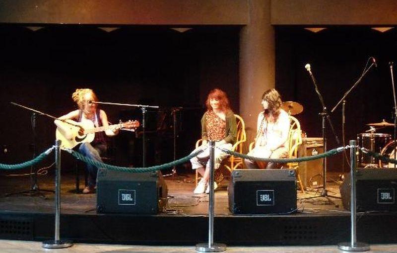 Muzykowanie w Lubinie (3) – melodia przyszłości…